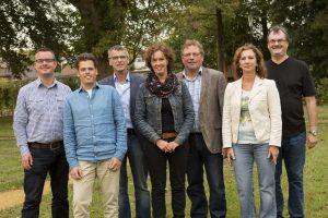 foto fractie PvdA okt. 2014