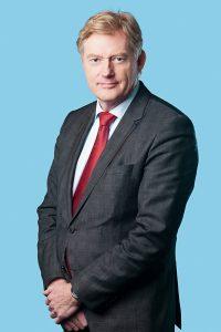 Martin van Rijn, staatssecretaris van Volksgezondheid, Welzijn en Sport namens de PvdA
